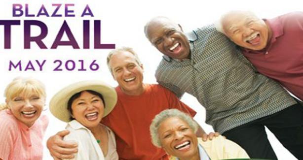 Older Americans Month Activities