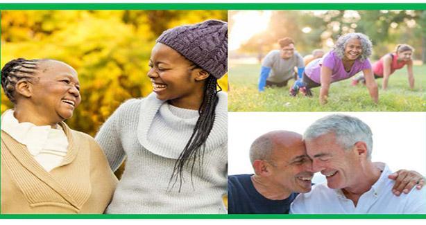 DC State Plan on Aging  Image
