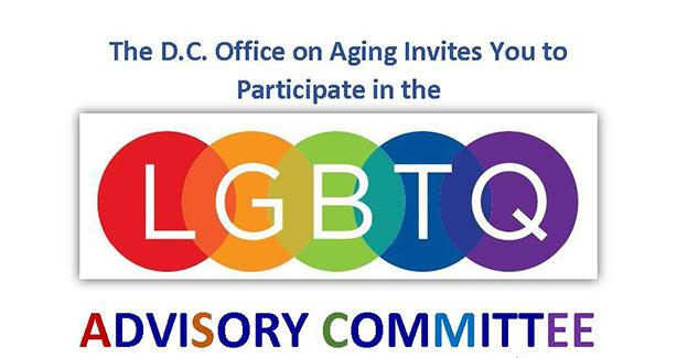 LGBTQ Advisory Committee