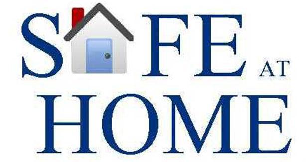 Safe at Home Logo