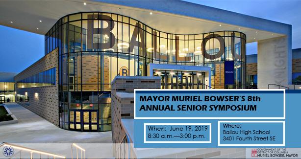 Mayor's Symposium