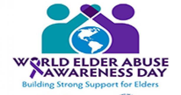 World Elder Abuse Awarenss Day (WEAAD)