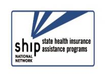 State Health Insurance Assistance Program Logo