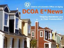 DCOA E-News logo