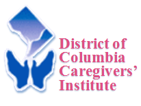 District of Columbia Caregivers' Institute Logo