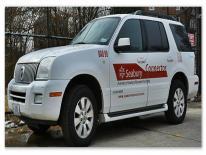 DCOA Transportation for Seniors