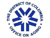 DC Office on Aging (DCOA) Logo